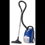 Zanussi ZAN5100BL vacuum 3 L Dry 700 W Dust bag