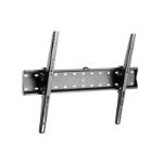 """V7 TV Wall Mount for 32 to 70"""" Display with Tilt +12°~-12°, VESA 200x200 to 600x400 Compatible, 88lbs(40kg) Capacity"""