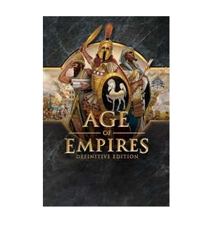 Microsoft Age of Empires: Definitive Edition PC