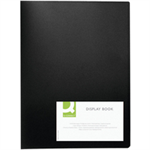Q-CONNECT KF01252 Black folder