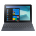 Samsung Galaxy Book SM-W720N 128GB Silver tablet