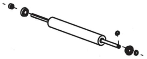 Zebra G46278M printer roller