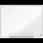 Nobo Impression Pro Nano Clean whiteboard 574 x 417 mm Metal Magnetic