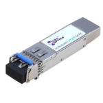 MicroOptics MO-J9054C network transceiver module SFP 1310 nm
