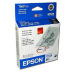 Epson T063120 Black Ink Cartridge Negro cartucho de tinta
