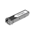 StarTech.com Juniper SFP-GE10KT15R13 Compatible SFP Transceiver Module - 1000Base-BX10-D (Downstream)