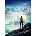 2K Sid Meier's Civilization: Beyond Earth - Rising Tide Linux/Mac/PC Multilingual