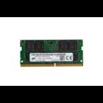 Origin Storage OM8G42400SO2RX8NE12 geheugenmodule 8 GB DDR4 2400 MHz