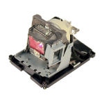 CTX Generic Complete Lamp for CTX EZ 550M projector. Includes 1 year warranty.
