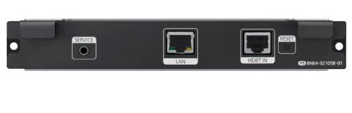 Samsung PIM-HDBT 3D Black AV receiver
