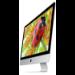 "Apple iMac 3.2GHz 27"" 5120 x 2880pixels Silver"