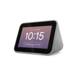 Lenovo Smart Clock with Google Assitant