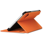 "be.ez 101217 7.85"" Folio Orange"