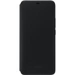 "Huawei 51992636 mobile phone case 16.2 cm (6.39"") Wallet case Black"