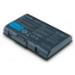 Toshiba Battery - Li-Ion, 8 Cell, 4000mAh; 14.4 V