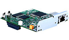 Brother NC-9100h 100 Mbit/s