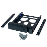 QNAP TRAY-35-BLK02 computer case part HDD mounting bracket