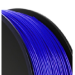 VERBATIM AMERICAS LL ABS 3D FILAMENT 1.75MM 1KG REEL BLUE
