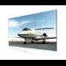 """LG 55LV75A Digital signage flat panel 55"""" LED Full HD Black signage display"""