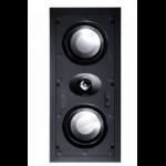 Canton InWall 845 50W Black loudspeaker