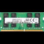 HP 4GB DDR4-2666 SODIMM memory module 2666 MHz
