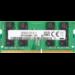 HP 4GB DDR4-2666 SODIMM módulo de memoria
