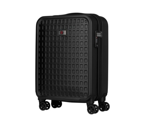 Wenger/SwissGear Matrix Trolley Black Polycarbonate 32 L