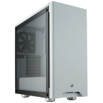 Corsair Carbide 275R Midi-Tower White computer case