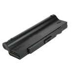 2-Power CBI0917A Lithium-Ion (Li-Ion) 6600mAh 11.1V rechargeable battery