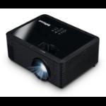 Infocus IN136 WXGA data projector 4000 ANSI lumens DLP WXGA (1280x800) 3D Desktop projector Black