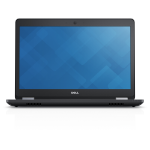 "DELL Latitude 14 2.3GHz i3-6100U 14"" 1920 x 1080pixels Black Notebook"