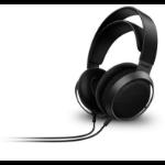 Philips X3 Headphones Head-band Black