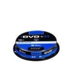 Intenso 4111153 4.7GB DVD+R 20pc(s) blank DVD