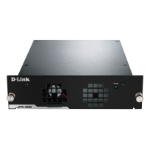 D-Link DPS-200A Power supply network switch component