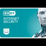ESET Internet Security 4 User Base license 4 license(s) 3 year(s)