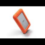 LaCie Rugged 500GB Orange,Silver