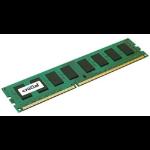 Crucial CT204864BD160B 16GB DDR3L 1600MHz memory module