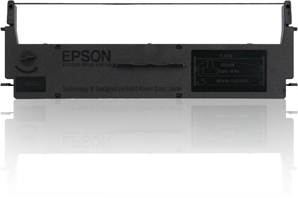 Epson C13S015624 Nylon black