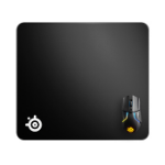 Steelseries QcK Edge Large Gaming mouse pad Black