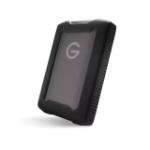 SanDisk G-DRIVE ArmorATD Externe Festplatte 1000 GB Schwarz
