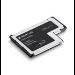 Lenovo Gemplus ExpressCard USB SmartCard Reader card reader