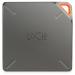 LaCie Fuel external hard drive 1000 GB Wi-Fi Brown