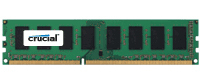 Crucial 2GB PC3-12800 módulo de memoria 1 x 2 GB DDR3 1600 MHz