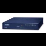 PLANET 100/100 Mbps Ethernet (4-Port Network bridge Blue