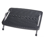 SYBA SY-ACC65065 foot rest Black