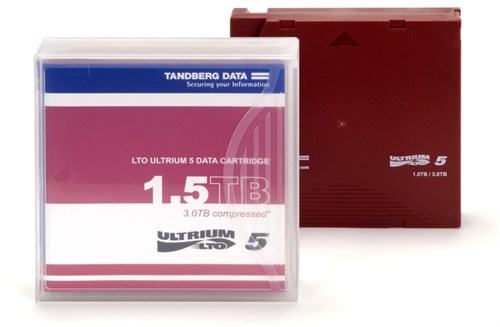 Tandberg Data LTO Ultrium 5 tape drive 1500 GB