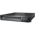 APC Smart-UPS uninterruptible power supply (UPS) Line-Interactive 1500 VA 1200 W 8 AC outlet(s)