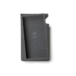 Astell&Kern A&norma SR15 Case Cover Grey Polyurethane