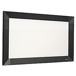 Euroscreen Frame Vision 2700 x 1605 16:9 projection screen