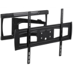 Atdec TH-3060-UFL flat panel wall mount Black